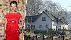 Tak mieszka Justyna Żyła. Wnętrza zapierają dech w piersiach!