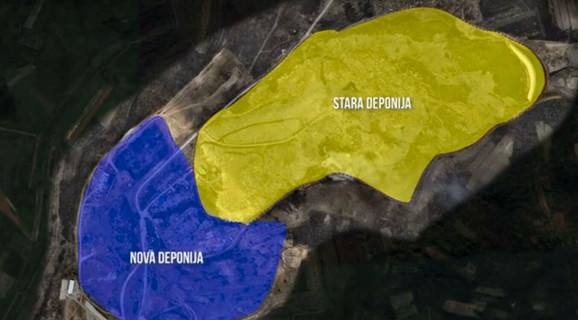 Deponija u Vinči