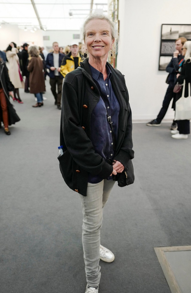 Vanesa Brenson