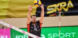 Fabian Drzyzga po odpadnięciu Resovii: Piąte miejsce to nie porażka