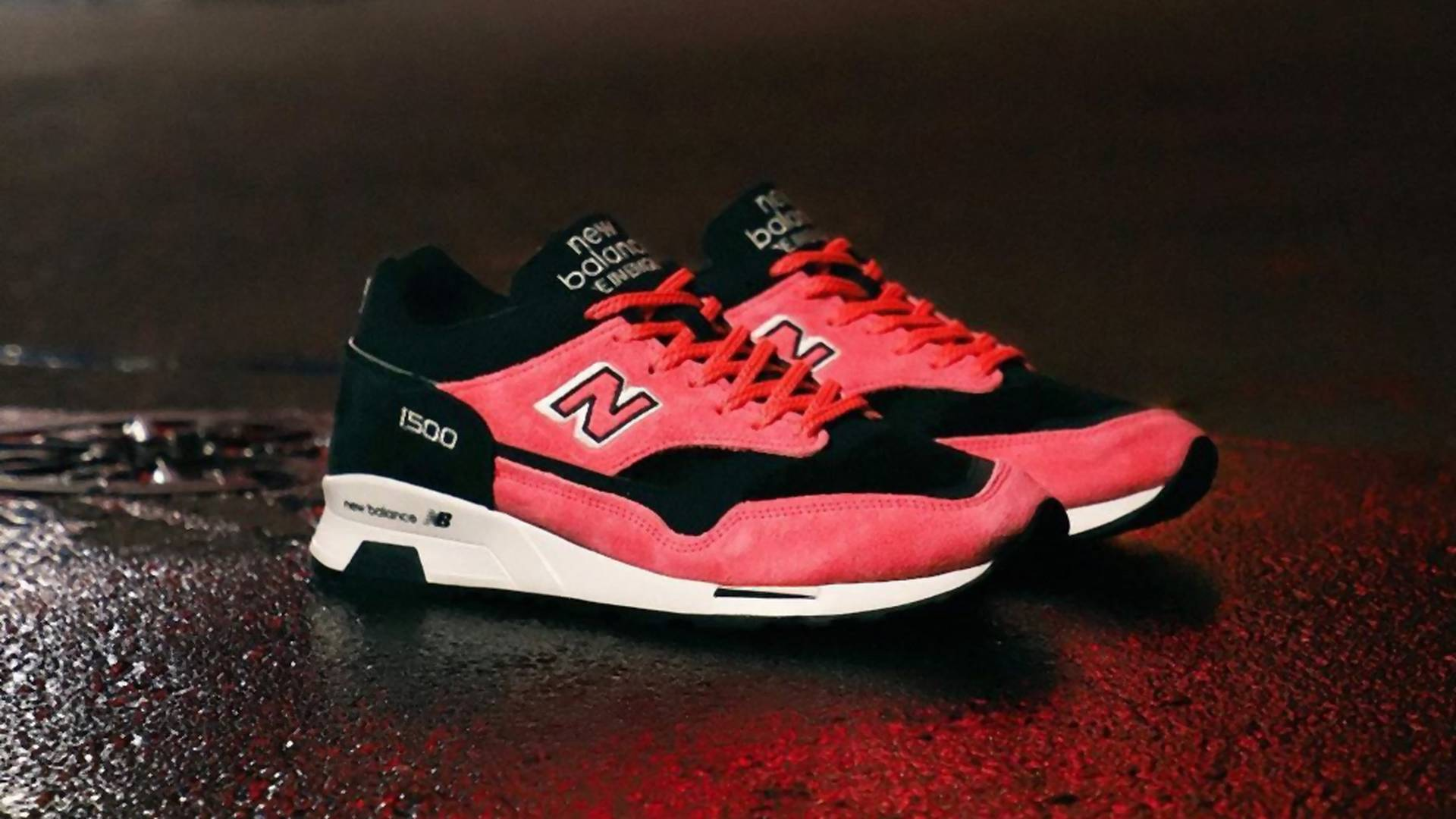 NOIZZ patika: New Balance 1500