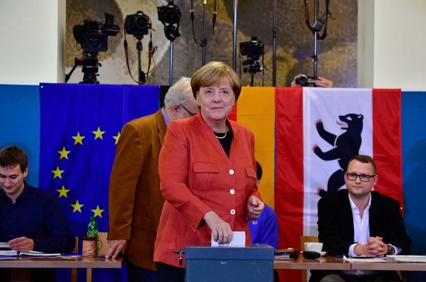Wybory do Bundestagu w Niemczech 2017