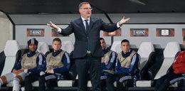 Legia Warszawa zmierzy się z Napoli. Michniewicz powinien się bać?