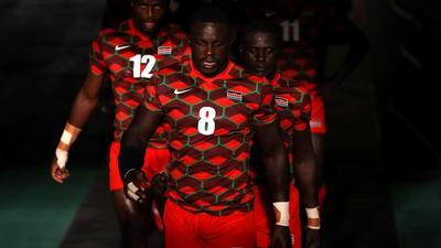 Shujaa set for revenge mission against Ireland in final Olympic match