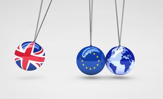 Brexit. Ambasadorowie państw UE zatwierdzili umowę o wolnym handlu
