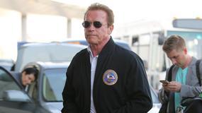 67-letni Arnold Schwarzenegger wciąż w świetnej formie