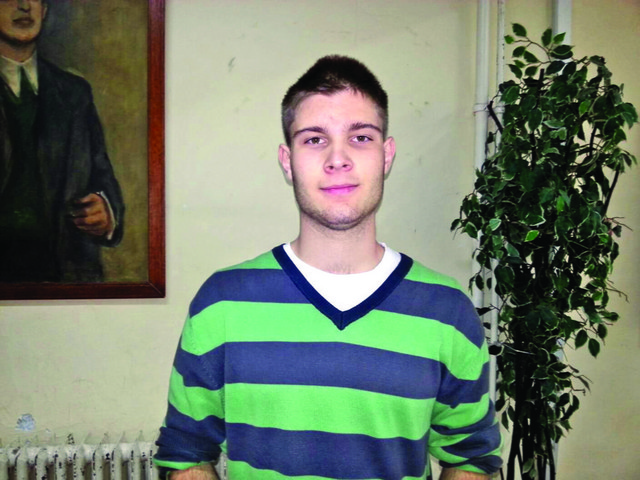 Nema primedbe na nova pravila:Filip Mikloš