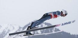 MŚ w Oberstdorfie. Kraft wygrał na dużej skoczni. Piotr Żyła tuż za podium
