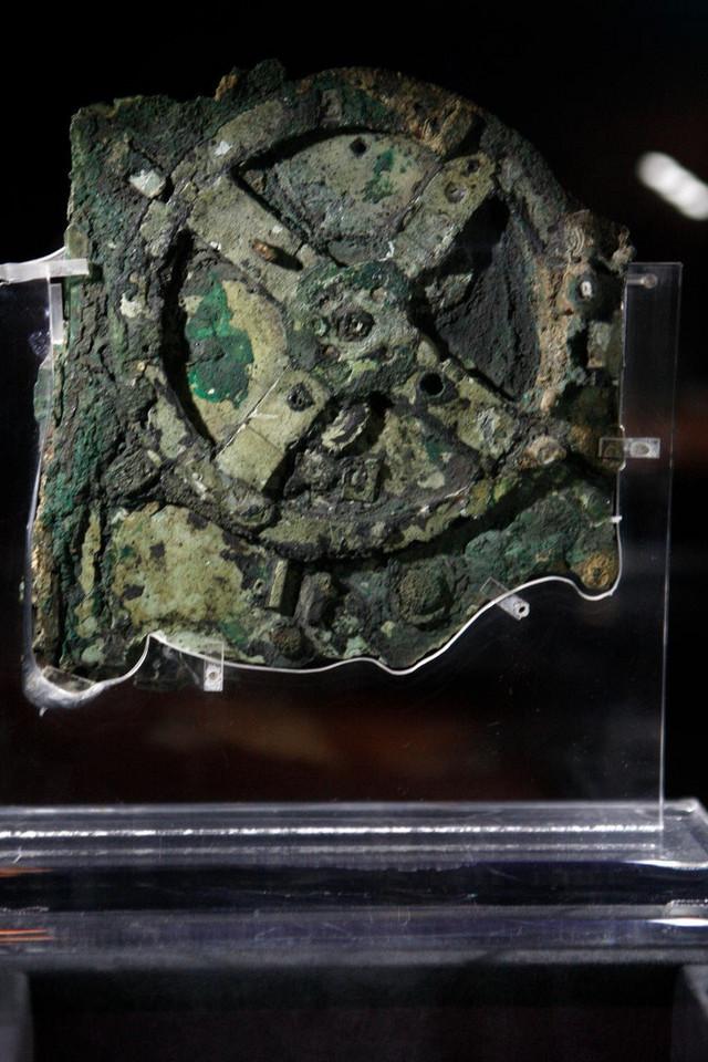 Najnovije istraživanje približava Antikitera mehanizam vremenu u kome je živeo Arhimed