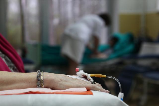 Rak je jedan od vodećih uzroka dužih bolovanja u Srbiji