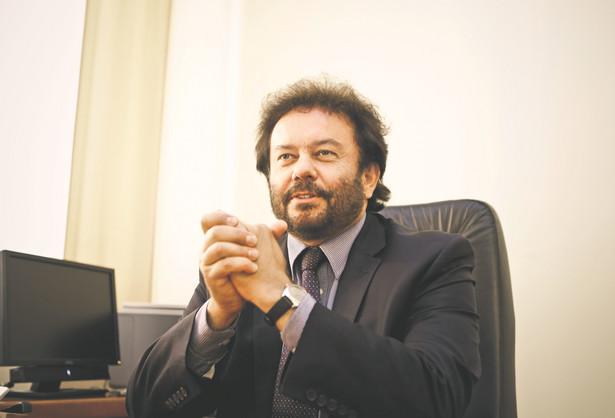Radosław Mleczko, podsekretarz stanu w Ministerstwie Pracy i Polityki Społecznej