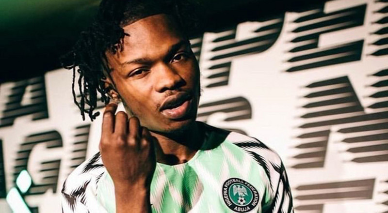 Olamide and Naira Marley feature on Pheelz's new single, 'Gobe'