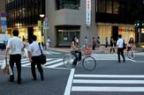 kina, ulica, prelazak ulice