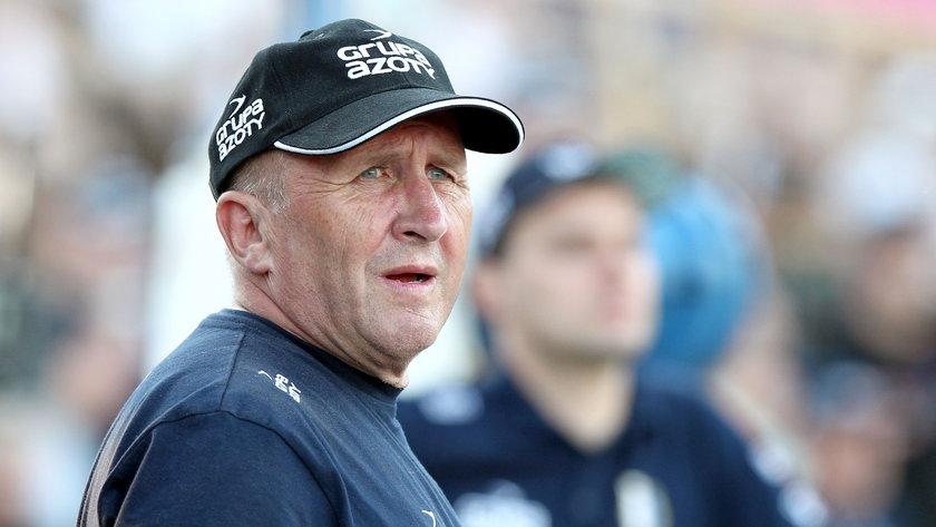 Złapany na pijaństwie trener reprezentacji Polski został zwolniony!