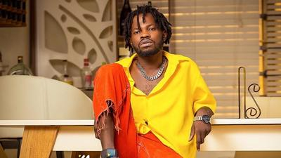 'I'm richer than some of you; don't call my music poverty songs' - Fameye blasts fans (VIDEO)