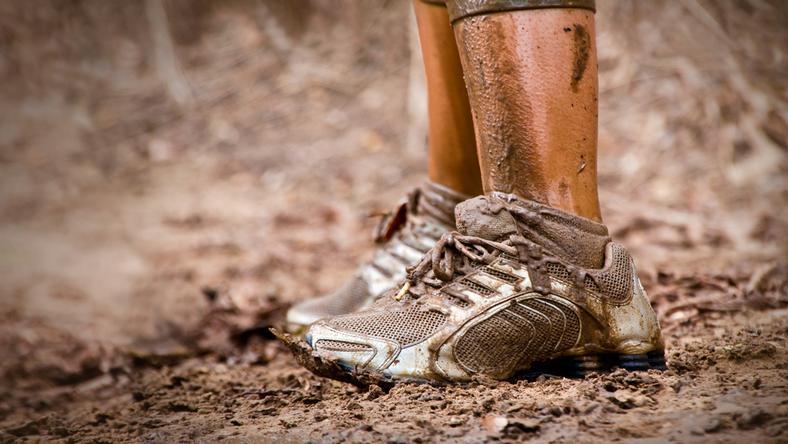 Miłośnicy ekstremalnych biegów sprawdzą dziś swoje umiejętności w GROM Challenge
