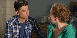 """""""M jak miłość"""". Marek jest zazdrosny o Ewę. Będzie rozwód?"""