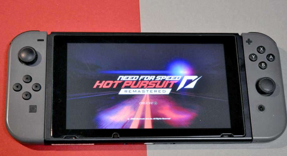 Test: Need for Speed Hot Pursuit Remastered für die Switch