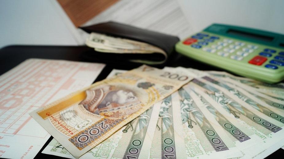 Ekspert od funduszy unijnych oszukiwał przedsiębiorców. Chodzi o 40 mln zł