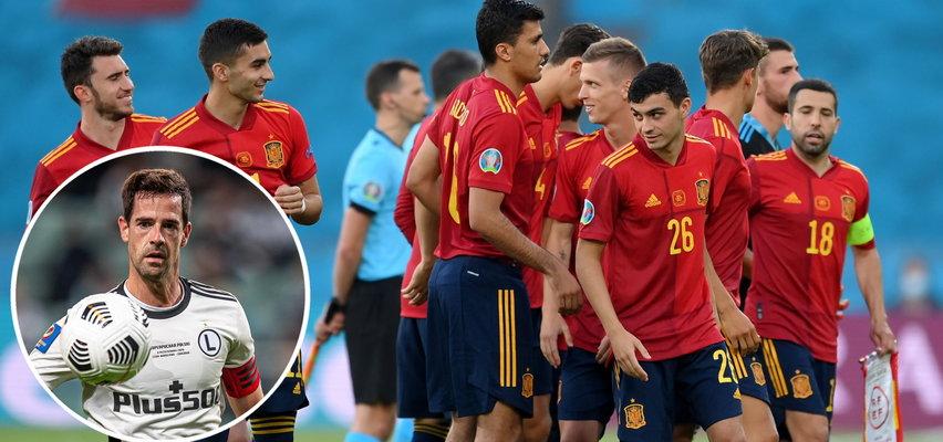 Mecz z Polską? Inaki Astiz zdradza, że teraz w Hiszpanii więcej mówi się o czymś zupełnie innym!