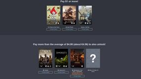 Humble Bundle - The Flame in the Flood, Samorost 3, Vermintide i wiele więcej