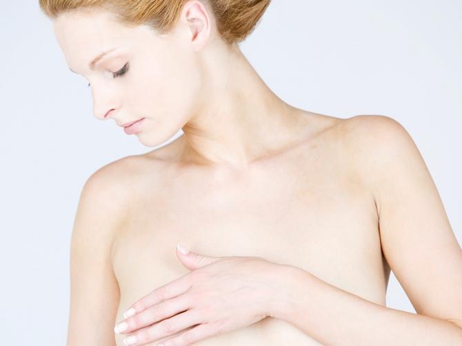 5 načina da smanjite rizik od tumora dojke