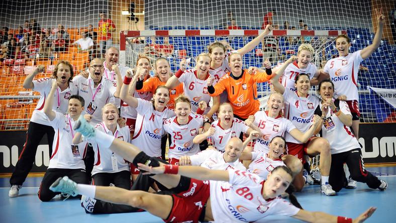 Polki pokonały Czeszki i wywalczyły awans do mistrzostw Europy!
