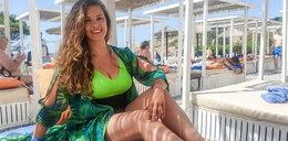 Anna Powierza ostro o otyłości: Tak, ja byłam gruba w ciąży! Przytyłam 35 kg
