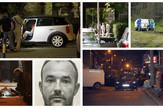 Ubijeni Crnogorci u Beogradu
