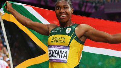Caster Semenya to focus on 200m no matter result of court appeal