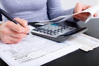 Będzie więcej blokad rachunków przedsiębiorców