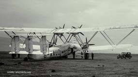 Handley Page H.P.42 - ciekawostki o pierwszym luksusowym samolocie pasażerskim. Twardy Reset 218