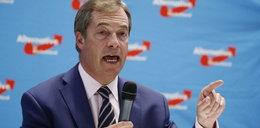 """Kłótnia Farage i Junckera. """"Twoje propozycje przypominają dawne reżimy"""""""