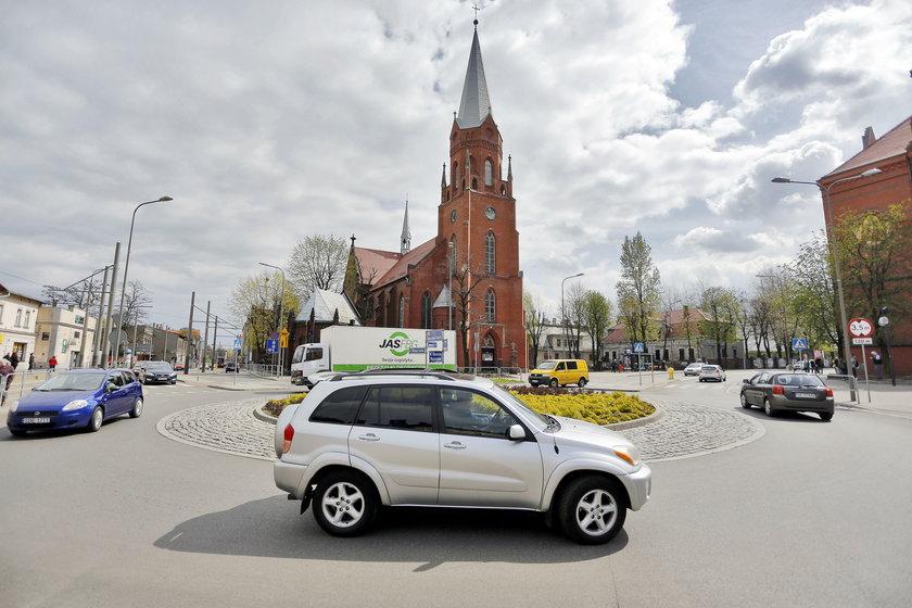 Katowice. Miasto rozbudowuje system miejskiego monitoringu
