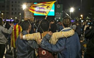 Ekspertka: Dialog Katalonii z Madrytem trudny. Możliwy brutalny scenariusz