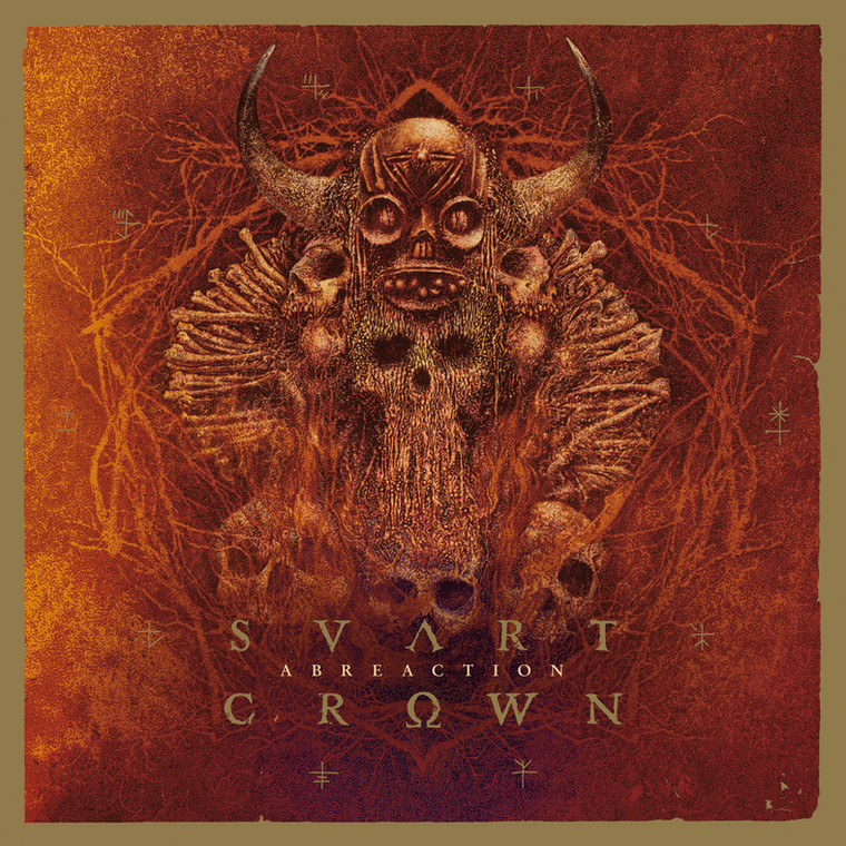 "SVART CROWN – ""Abreaction"""