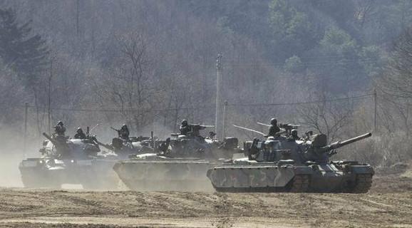 Napetost: Učestale vežbe NATO i Rusije