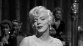 Marilyn Monroe: mężczyźni wolą blondynki