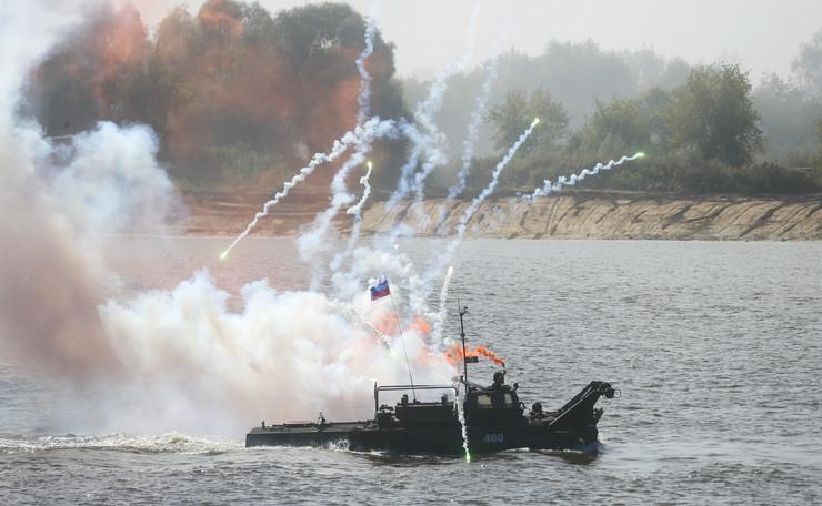 Ruska vojska (foto: ilustracija)