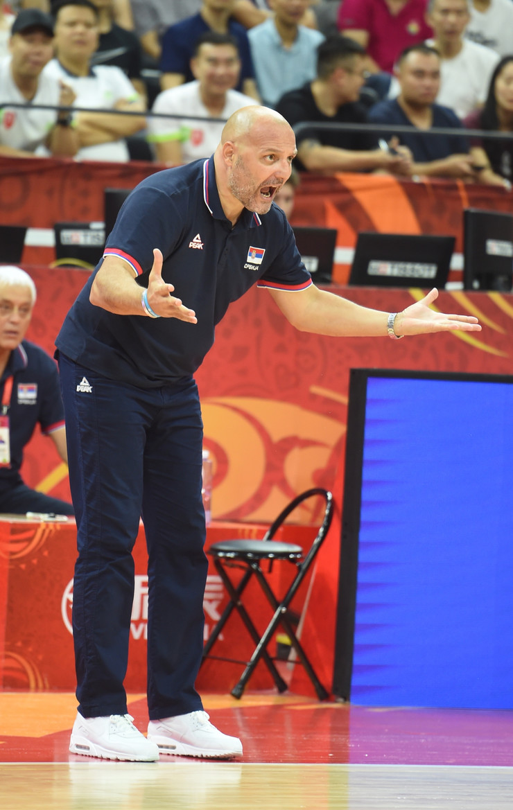 Košarkaška reprezentacija Srbije, Italije, Košarkaši Srbije