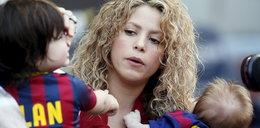 Shakira chwali się sukcesem syna!