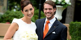 Kolejny książę się ożenił. Zobacz jego wybrankę