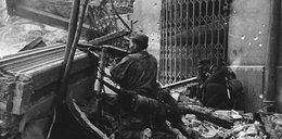 10 sierpnia - Pierwsze zrzuty dla Warszawy