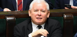 Świetne wieści dla Kaczyńskiego. Najnowszy sondaż