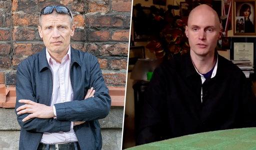 Szokujące kulisy reportażu o tragicznej sytuacji syna Krzysztofa Krawczyka