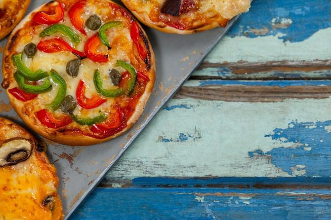 Evo kako da napravite picu brže nego ikada