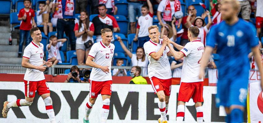 Wynik lepszy niż gra. Świderski ratuje remis w końcówce. Polska –Islandia 2:2