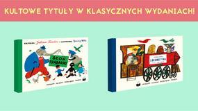 Czy pamiętasz te książki?