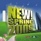 """Różni Wykonawcy - """"New! Spring 2009 (3CD)"""""""
