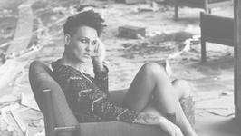 Agnieszka Chylińska ocenia samą siebie: to chyba też jest mój błąd